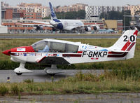 F-GMKP photo, click to enlarge