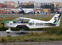 F-GSBK photo, click to enlarge