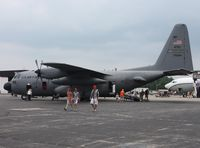 87-9284 @ DAY - C-130H - by Florida Metal