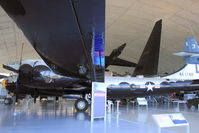 44-61748 @ EGSU - Exhibited at Imperial War Museum , Duxfordex 44-61748