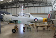G-BCOU @ EGSU - Exhibited at Imperial War Museum , Duxford
