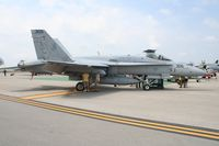 165179 @ DAY - F/A-18C - by Florida Metal