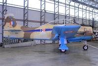 N14113 @ EGSU - Exhibited at Imperial War Museum , Duxford ex 51-7545 and Haiti AF as 1236