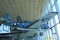 CF-KCG @ EGSU - Exhibited at Imperial War Museum , Duxford, UK ex Bu46214