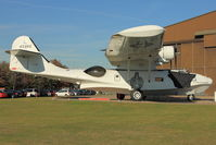 G-PBYA @ EGSU - Exhibited at Imperial War Museum , Duxford