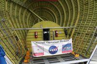 N941NA @ DAY - NASA Super Guppy