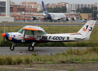 F-GDDV photo, click to enlarge