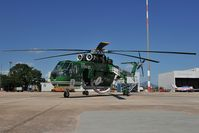I-CFAH @ LIEO - Sikorsky S64
