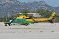 MM81469 @ LIEO - Guardia die Finanzia Agusta 109