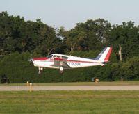 C-FUYR @ KOSH - EAA AirVenture 2011 - by Kreg Anderson