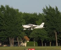C-GFWC @ KOSH - EAA AirVenture 2011 - by Kreg Anderson
