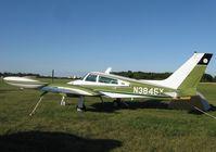 N3845X @ KOSH - EAA AirVenture 2011 - by Kreg Anderson