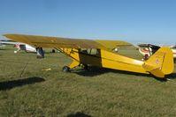 N88431 @ KOSH - EAA AirVenture 2011 - by Kreg Anderson