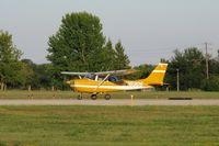 N78305 @ KOSH - EAA AirVenture 2011 - by Kreg Anderson