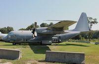 55-0014 @ KWRB - Lockheed AC-130 - by Mark Pasqualino