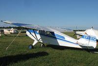 CF-GYA @ KOSH - EAA AirVenture 2011 - by Kreg Anderson