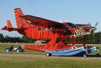 N31JA @ KOSH - EAA AirVenture 2011 - by Kreg Anderson