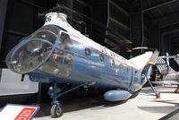 52-8685 @ KWRB - Piasecki H-21B - by Mark Pasqualino