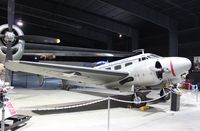 51-11653 @ KWRB - Beech C-45 - by Mark Pasqualino