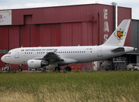 6V-ONE @ LFMP - Parked at the EAS Facility... - by Shunn311