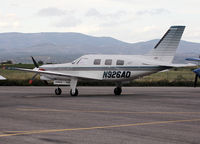 N926AD @ LFMP - Parked... - by Shunn311