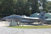 79-0078 @ KWRB - McDonnell Douglas F-15C - by Mark Pasqualino