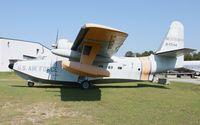51-7144 @ KWRB - Grumman SA-16B - by Mark Pasqualino