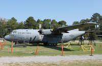 63-7868 @ KWRB - Lockheed C-130E - by Mark Pasqualino