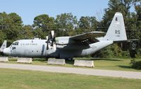 64-0496 @ KWRB - Lockheed C-130E - by Mark Pasqualino