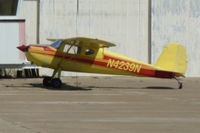 N4239N @ FWS - At Spinks Airport - Fort Worth, TX
