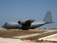 403 @ LMML - C130 403 South African Air Force - by raymond