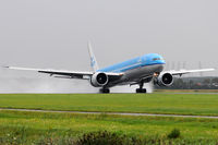 PH-BVA @ AMS - KLM - by Chris Jilli