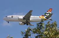 VP-CKY @ TPA - Cayman 737