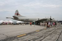 158927 @ YIP - P-3C Orion