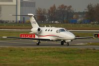 LX-RSQ @ LFBD - rouling to AAS - by Jean Goubet-FRENCHSKY