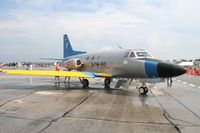 165523 @ YIP - T-39 in retro colors - by Florida Metal