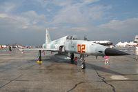 761536 @ YIP - Tiger II - by Florida Metal
