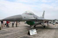 89-2114 @ YIP - Ohio National Guard F-16C