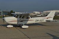 OM-AGT @ LZIB - Cessna 172