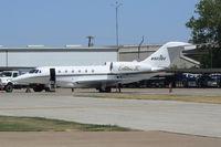 N903QS @ FTW - At Meacham Field - Fort Worth, TX