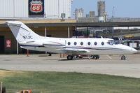 N1JC @ FTW - Mitsubishi MU-300 At Meacham Field - Fort Worth, TX