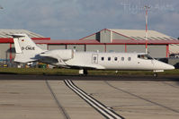 D-CNUE @ EGSH - Libyan rebels arriving at NWI for medical treatment at the N&N Hospital. - by Matt Varley
