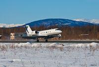 B-8127 - Russia,Magadan - by Lavrov.A.S.