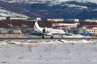 B-8127 - Russia.Magadan - by Lavrov.A.S.