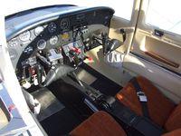 D-EYDT @ EDVE - Piper PA-38-112 Tomahawk II at Braunschweig-Waggum airport