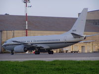 165830 @ LMML - C40 Clipper 165830 US Navy - by raymond