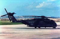 161539 @ LMML - CH53E Sea Stallion 161539 US Navy