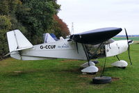 G-CCUF photo, click to enlarge