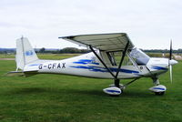 G-CFAX photo, click to enlarge