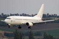 LZ-BOV @ VIE - Bulgaria Air - by Joker767